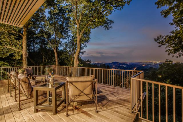 1150 Travelers Ridge Dr, Nashville, TN 37220 (MLS #1952627) :: FYKES Realty Group