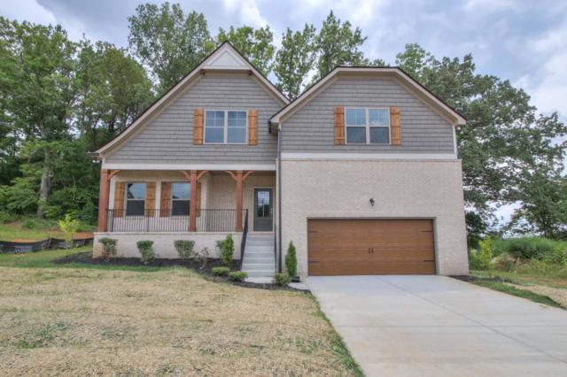 728 Masters Way, Mount Juliet, TN 37122 (MLS #1952726) :: The Milam Group at Fridrich & Clark Realty