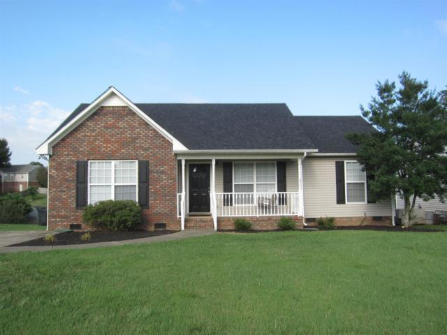 2819 Faith Ln, Spring Hill, TN 37174 (MLS #1952794) :: The Easling Team at Keller Williams Realty