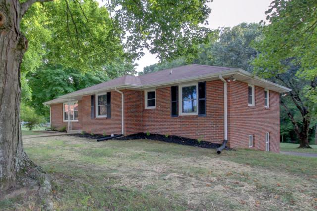 2087 Landon Road, Clarksville, TN 37043 (MLS #1952889) :: Hannah Price Team