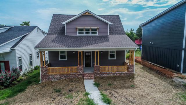 402 West College Street, Dickson, TN 37055 (MLS #1952917) :: HALO Realty
