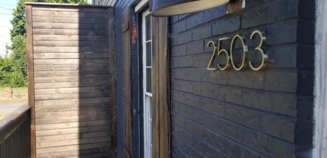 2503 Heiman St, Nashville, TN 37208 (MLS #1952954) :: Nashville on the Move