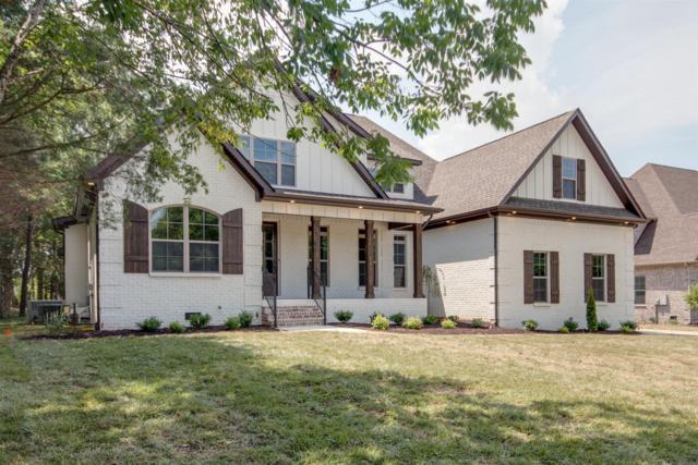 2565 Pitts Lane, Murfreesboro, TN 37130 (MLS #1953139) :: Ashley Claire Real Estate - Benchmark Realty