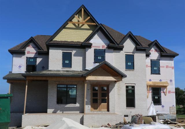 1304 Stovall Lane, Mount Juliet, TN 37122 (MLS #1953164) :: DeSelms Real Estate