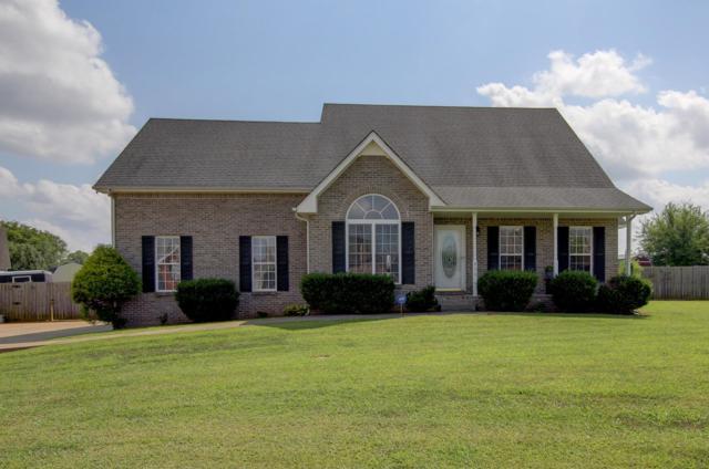 936 Wheatfield Ct, Clarksville, TN 37040 (MLS #1953213) :: EXIT Realty Bob Lamb & Associates