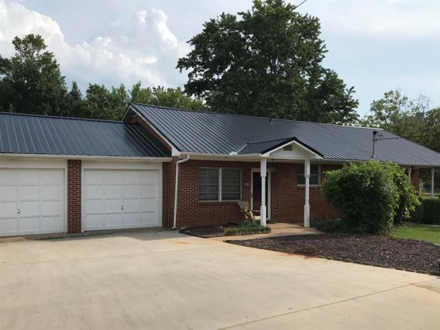 211 Lucas St, Huntland, TN 37345 (MLS #1953227) :: John Jones Real Estate LLC