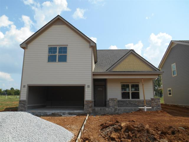 3509 Pear Blossom Way, Murfreesboro, TN 37127 (MLS #1953240) :: RE/MAX Choice Properties