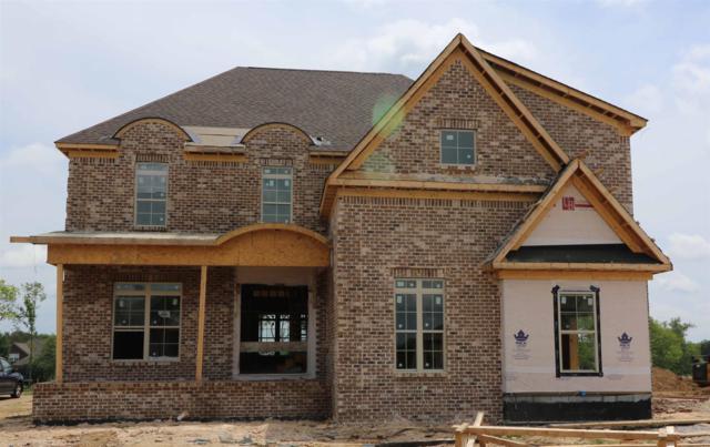 831 Harrisburg Lane, Mount Juliet, TN 37122 (MLS #1953243) :: DeSelms Real Estate