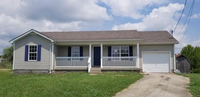 530 Potomac, Oak Grove, KY 42262 (MLS #1953281) :: Nashville On The Move