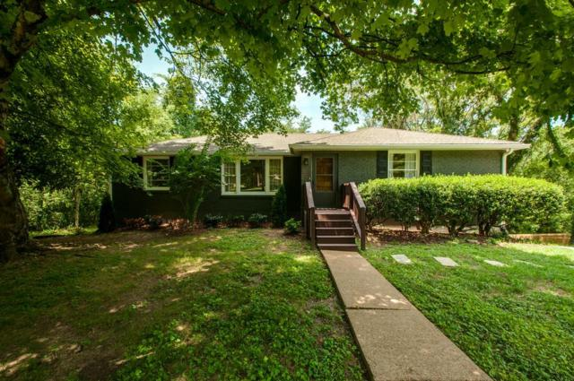 981 Davidson Dr, Nashville, TN 37205 (MLS #1953357) :: Oak Street Group