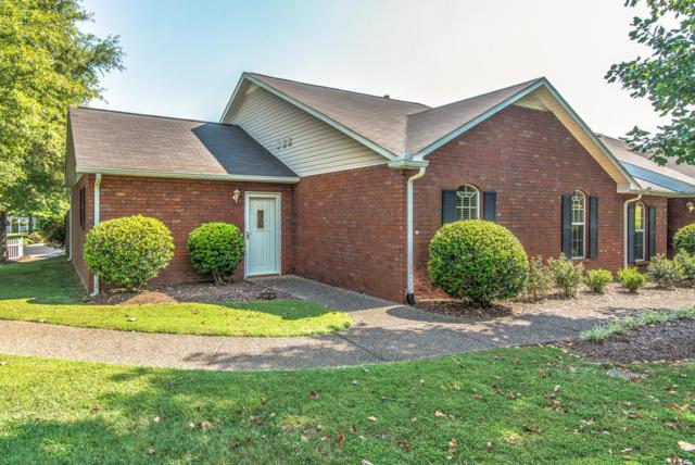 3911 Dodson Chapel Rd Apt 1 #1 #1, Hermitage, TN 37076 (MLS #1953467) :: RE/MAX Choice Properties