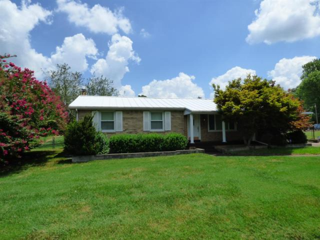 503 Howell Dr, Clarksville, TN 37042 (MLS #1953661) :: REMAX Elite