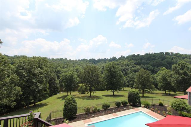 1085 Forest Dr, Kingston Springs, TN 37082 (MLS #1953668) :: Nashville On The Move