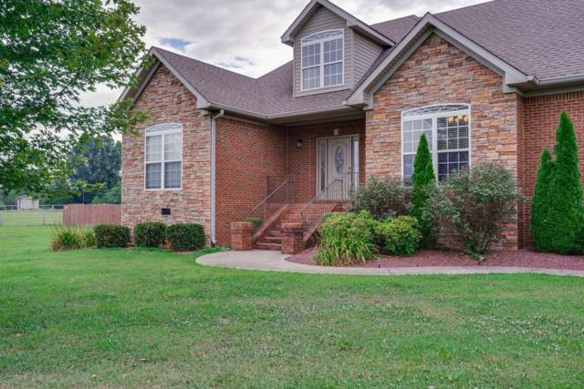 1482 Cj Court, Chapel Hill, TN 37034 (MLS #1953794) :: Nashville On The Move