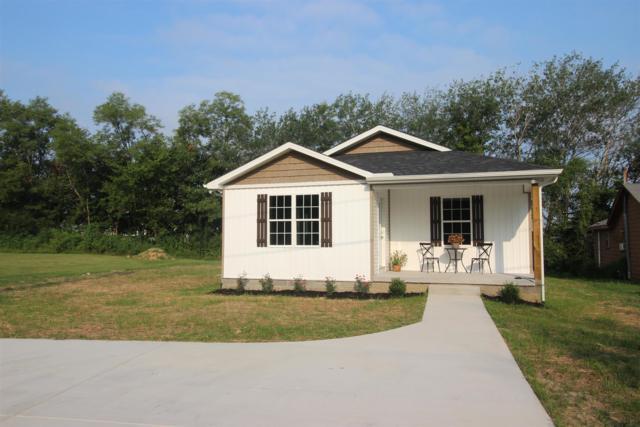 108 Miller St, Dickson, TN 37055 (MLS #1953809) :: CityLiving Group
