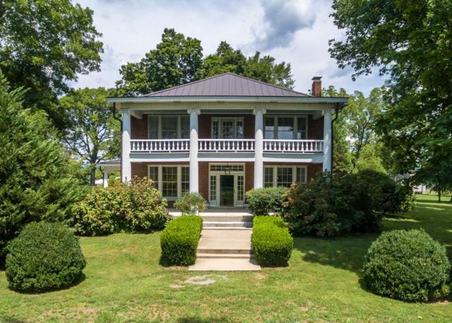 2575 31E Hwy, Gallatin, TN 37066 (MLS #1953837) :: RE/MAX Homes And Estates