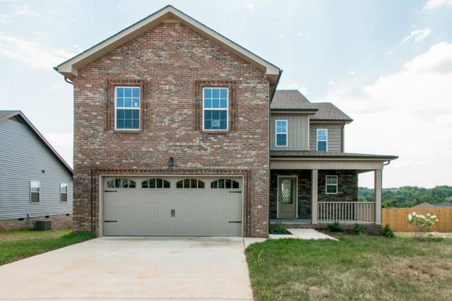 764 Crestone Lane, Clarksville, TN 37042 (MLS #1953839) :: Team Wilson Real Estate Partners