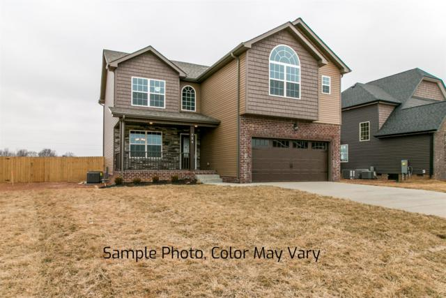 448 Mirren Circle, Clarksville, TN 37042 (MLS #1953842) :: Team Wilson Real Estate Partners