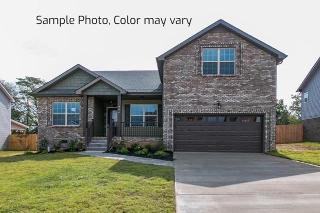 444 Mirren Circle, Clarksville, TN 37042 (MLS #1953843) :: Team Wilson Real Estate Partners