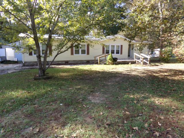 415 Carter Rd, Tullahoma, TN 37388 (MLS #1954110) :: REMAX Elite