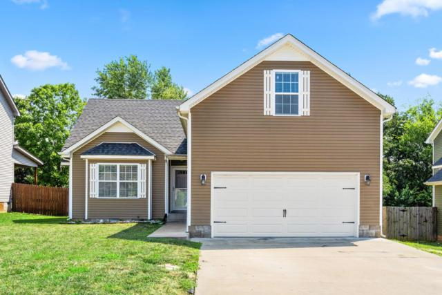 404 Leslie Wood Dr, Clarksville, TN 37040 (MLS #1954261) :: The Milam Group at Fridrich & Clark Realty