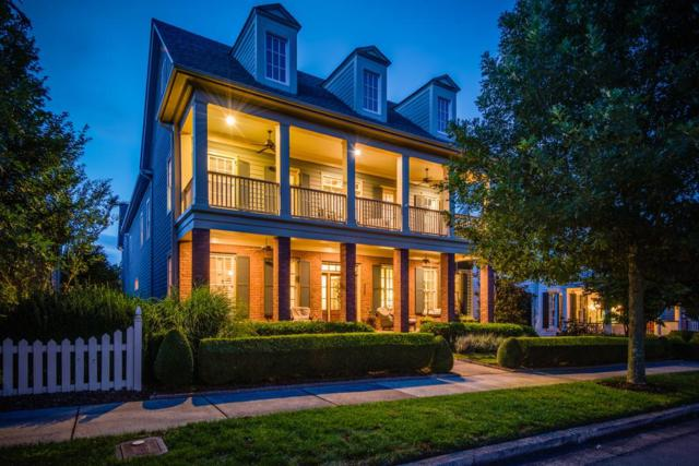 529 Pearre Springs Way, Franklin, TN 37064 (MLS #1954288) :: Nashville On The Move