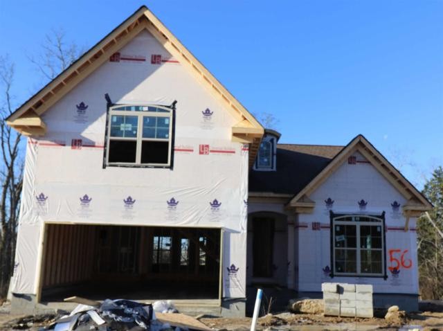 872 Bloomdale Trace, Hermitage, TN 37076 (MLS #1954338) :: Nashville on the Move