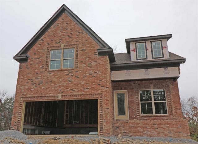 848 Bloomdale Trace, Hermitage, TN 37076 (MLS #1954347) :: John Jones Real Estate LLC