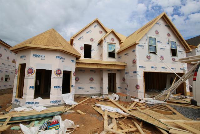 107 Griffey Estates, Clarksville, TN 37042 (MLS #1954410) :: CityLiving Group
