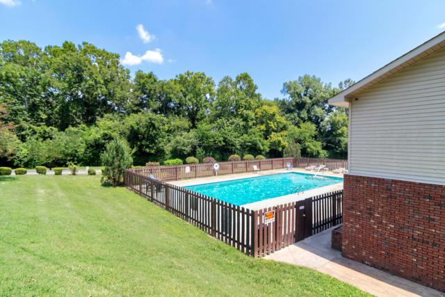 500 Paragon Mills Rd Apt M10 #10, Nashville, TN 37211 (MLS #1954500) :: RE/MAX Choice Properties