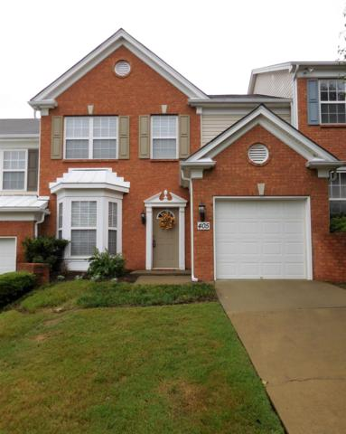 405 Old Towne Dr #405, Brentwood, TN 37027 (MLS #1954589) :: Nashville on the Move