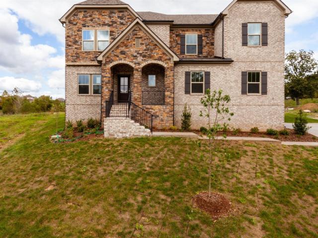 316 Bayberry Ct, Nolensville, TN 37135 (MLS #1954596) :: John Jones Real Estate LLC