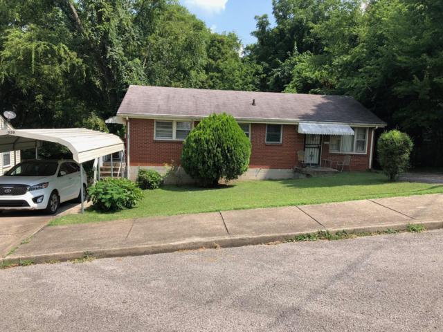 939 Sharpe Ave, Nashville, TN 37206 (MLS #1955093) :: Nashville on the Move