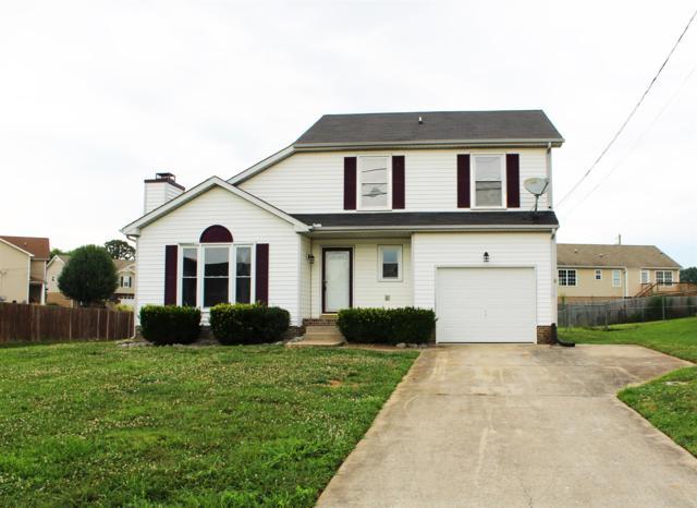 1255 Archwood Dr, Clarksville, TN 37042 (MLS #1955221) :: CityLiving Group