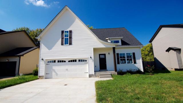 3470 Fox Meadow Way, Clarksville, TN 37042 (MLS #1955416) :: John Jones Real Estate LLC