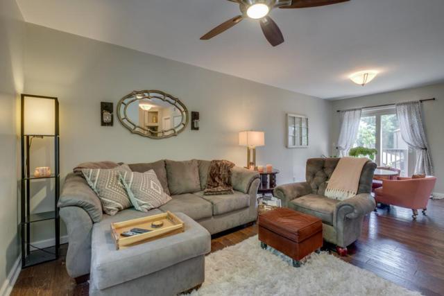 352 Summit Ridge Cir, Nashville, TN 37215 (MLS #1955516) :: RE/MAX Choice Properties