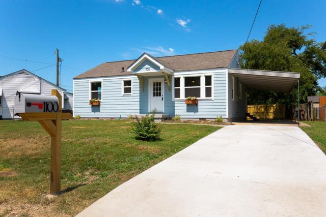 1100 57Th Ave N, Nashville, TN 37209 (MLS #1955643) :: Team Wilson Real Estate Partners