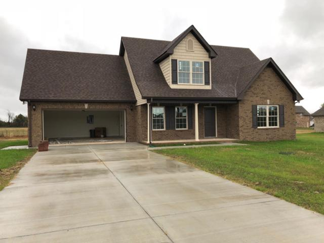 7910 Alameda Dr, Murfreesboro, TN 37127 (MLS #1955909) :: REMAX Elite