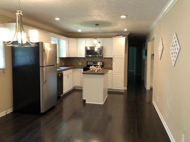 264 Greenwood Dr, McMinnville, TN 37110 (MLS #1956014) :: John Jones Real Estate LLC