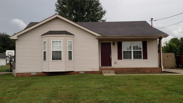1944 Timberline, Oak Grove, KY 42262 (MLS #1956154) :: Nashville On The Move