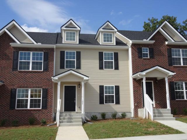 107 Glen Valley Cir #107, Smyrna, TN 37167 (MLS #1956490) :: Nashville on the Move