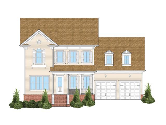 641 Jasper Avenue # 1878, Franklin, TN 37064 (MLS #1956503) :: Ashley Claire Real Estate - Benchmark Realty