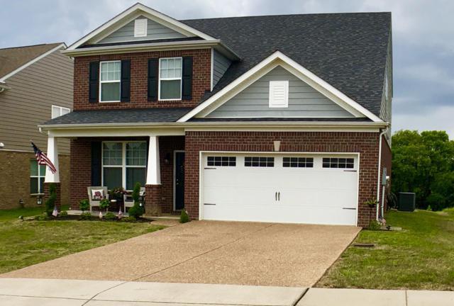 416 Dunnwood Ct, Mount Juliet, TN 37122 (MLS #1956580) :: Nashville On The Move