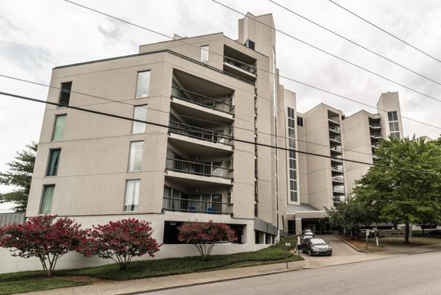 900 19th Ave S Apt. 211/212 #211212, Nashville, TN 37212 (MLS #1956682) :: RE/MAX Homes And Estates
