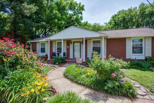4804 Overcrest Dr, Nashville, TN 37211 (MLS #1956842) :: John Jones Real Estate LLC