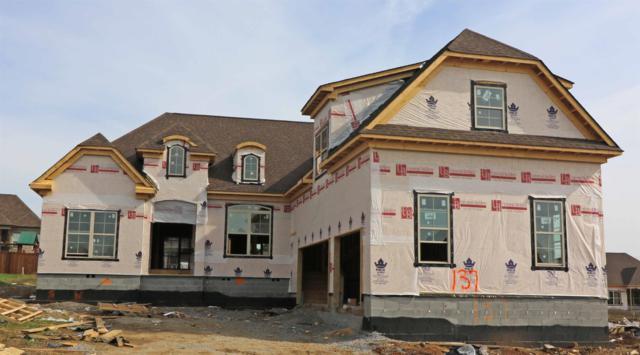 2003 Beechhaven Circle, Mount Juliet, TN 37122 (MLS #1956946) :: Team Wilson Real Estate Partners