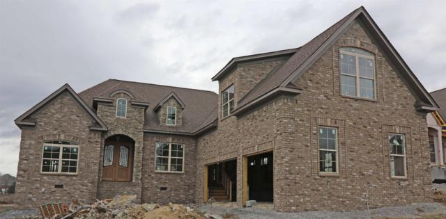 1706 Amhurst Point, Mount Juliet, TN 37122 (MLS #1956954) :: Team Wilson Real Estate Partners
