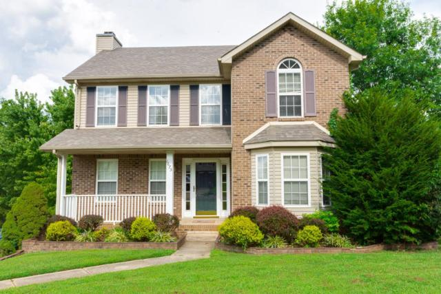 1675 Barrywood Cir E, Clarksville, TN 37042 (MLS #1957015) :: Nashville On The Move