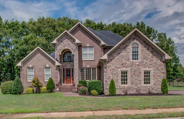 1056 Gadwall Cir, Hendersonville, TN 37075 (MLS #1957151) :: Nashville On The Move | Keller Williams Green Hill