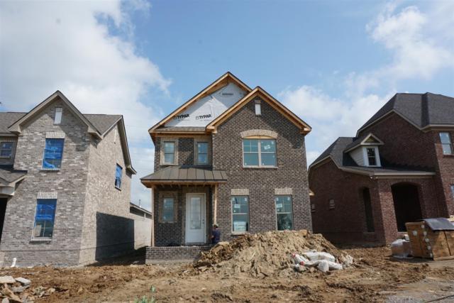 1052 Paddock Park Lot 150, Gallatin, TN 37066 (MLS #1957153) :: Nashville On The Move   Keller Williams Green Hill
